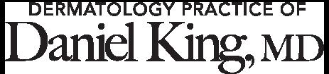 Daniel King MD Dermatology